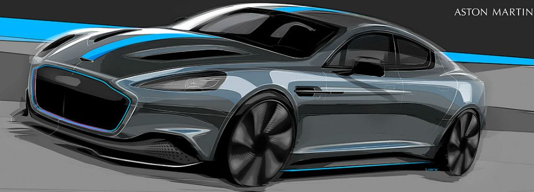 All-electric 2019 Aston Martin RapidE Release Date_o