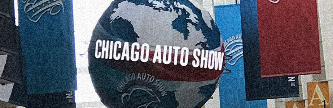 Check Out the Supercar Gallery at the 2020 Chicago Auto Show