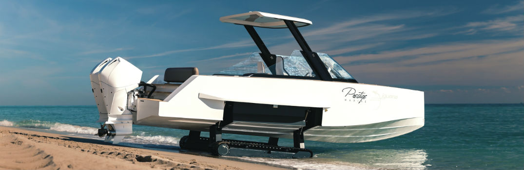 Videos of the Iguana Yachts Commuter