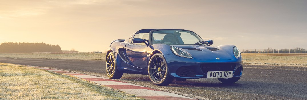Check Out the Final Lotus Elise and Exige Models