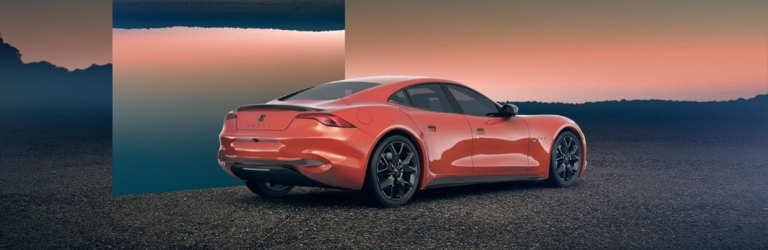 Check out the 2021 Karma Automotive Brand Video for a Look at all their Models