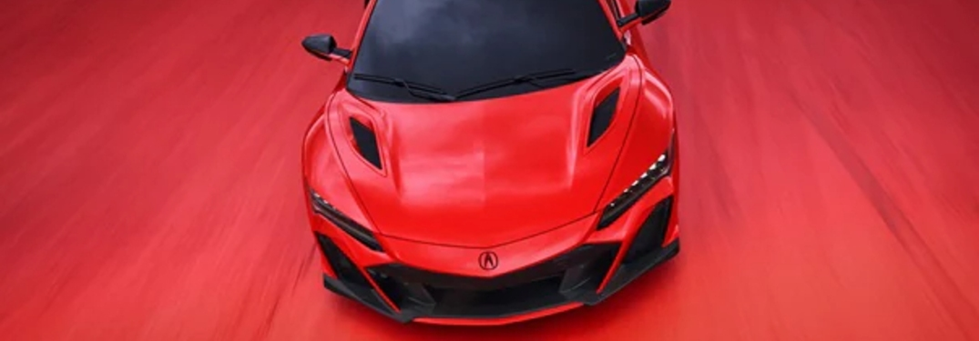 Is Acura making another NSX?