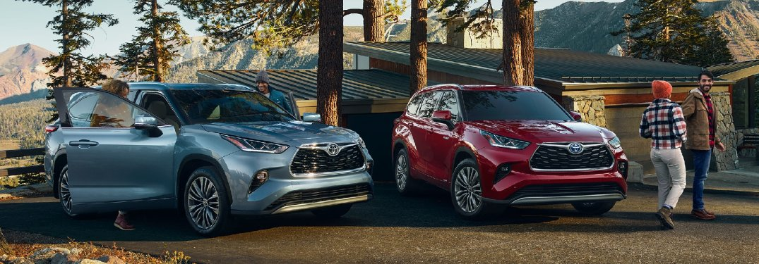 How Comfortable is the Interior of the 2021 Toyota Highlander?