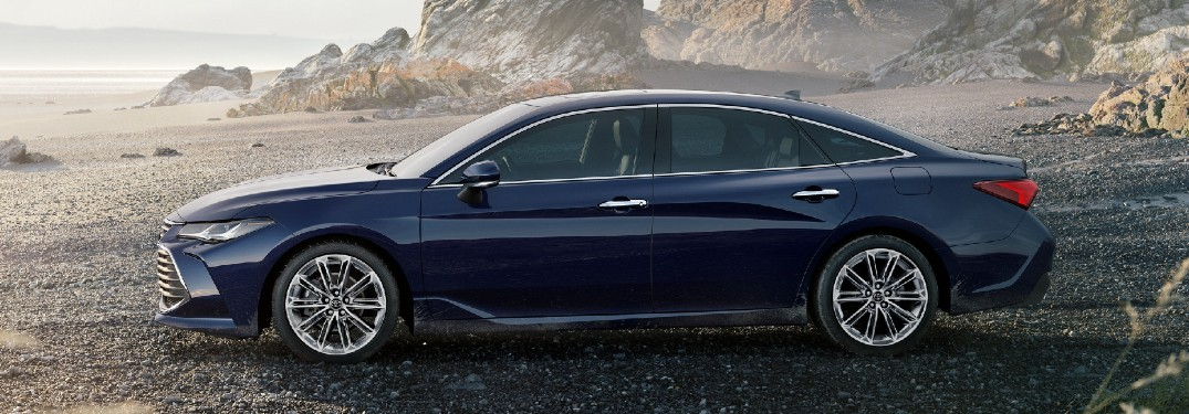 Is 2021 Toyota Avalon Reliable?