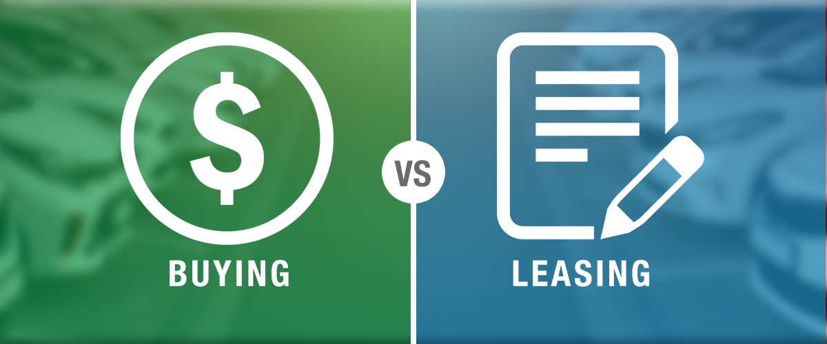 Buying vs Leasing! Which one is better?