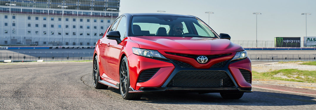"The Toyota Camry: More ""Made in America"" than the Ford ..."
