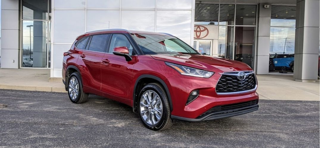 2020 Highlander: The Best Mid-Sized SUV of 2020