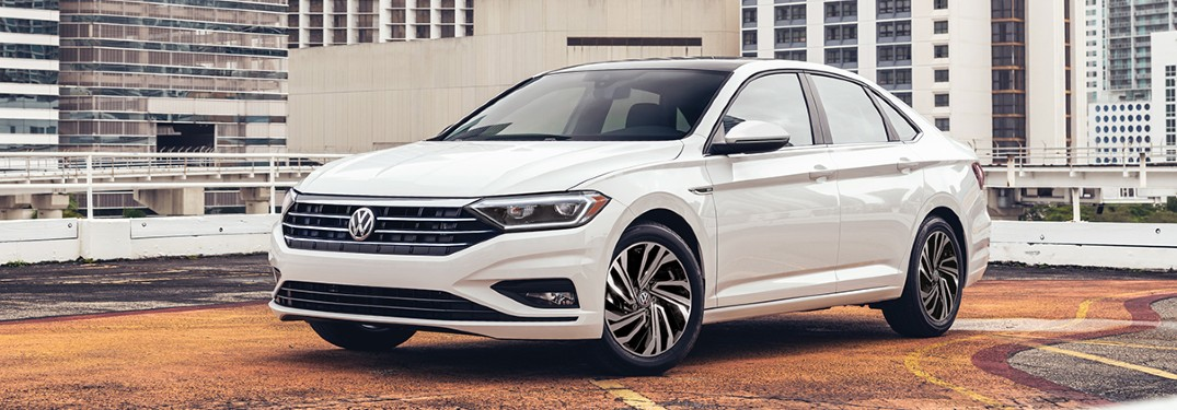 8 Exterior paint color options to choose from when buying a new 2021 Volkswagen Jetta sedan