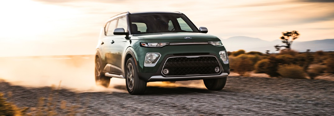 How is the Fuel Economy in a 2020 Kia Soul?