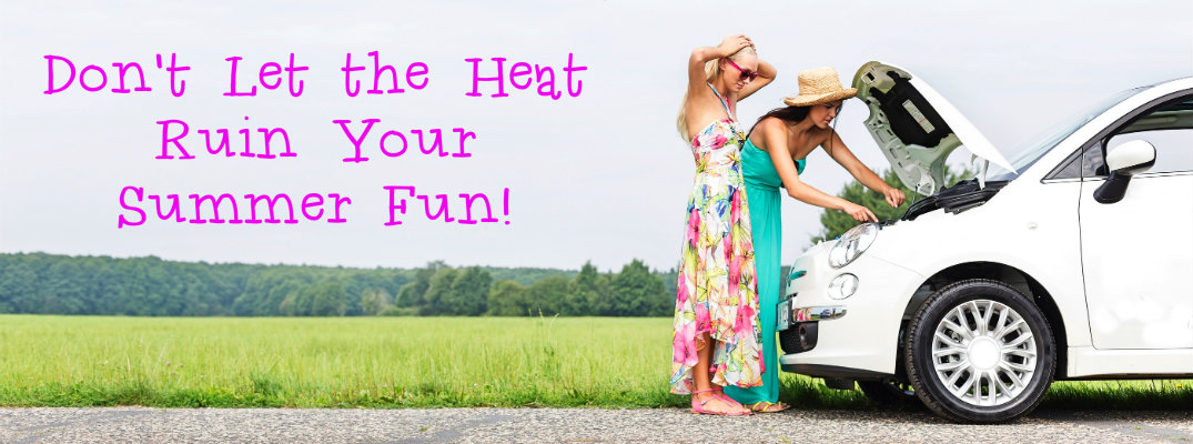 Subaru Middletown Ny >> Three Common Summertime Car Problems in Hot Weather