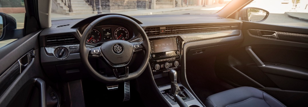 Benefits and features of a VW Car-Net subscription
