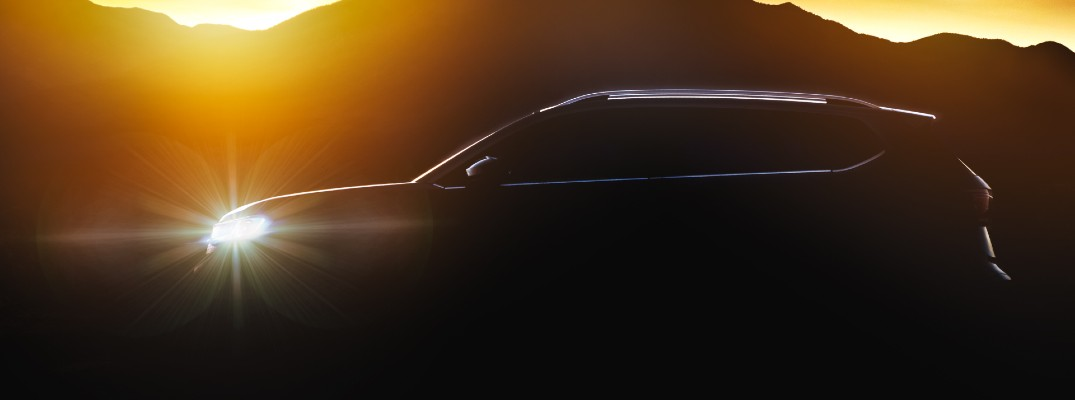 Get a sneak peek at the Volkswagen ID.4 before it is revealed next month
