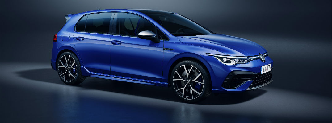 Volkswagen increases performance output for the 2022 Golf R