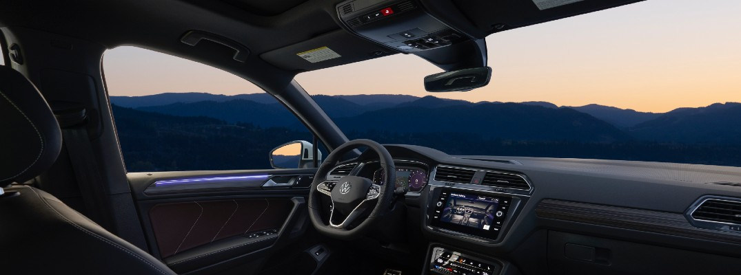 Volkswagen introduces the next-generation of driver safety technology
