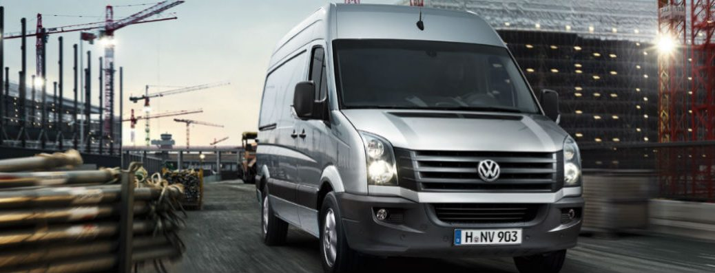 VW Commercial Vehicles Available in the US Volkswagen T6 Transporter Neftin Volkswagen