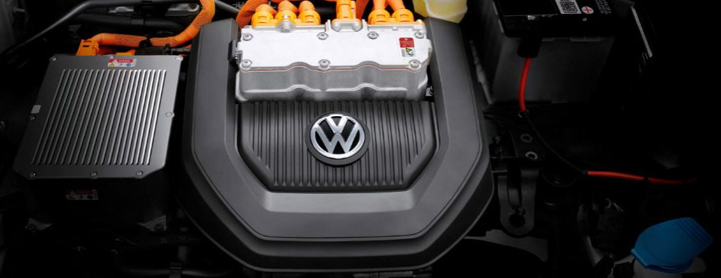 What Does the 2015 Volkswagen e-Golf Eco Mode Do? Difference between 2015 volkswagen e-golf eco and eco+ mode