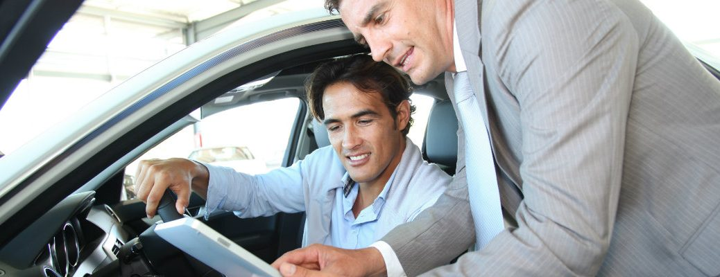 Is a Used Car's Year or Mileage More Important