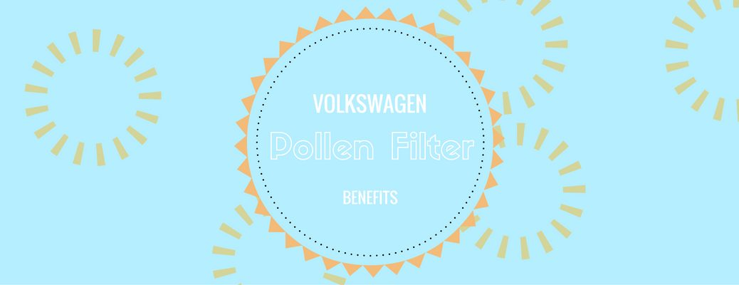 What Does the Pollen Filter in My Volkswagen Do