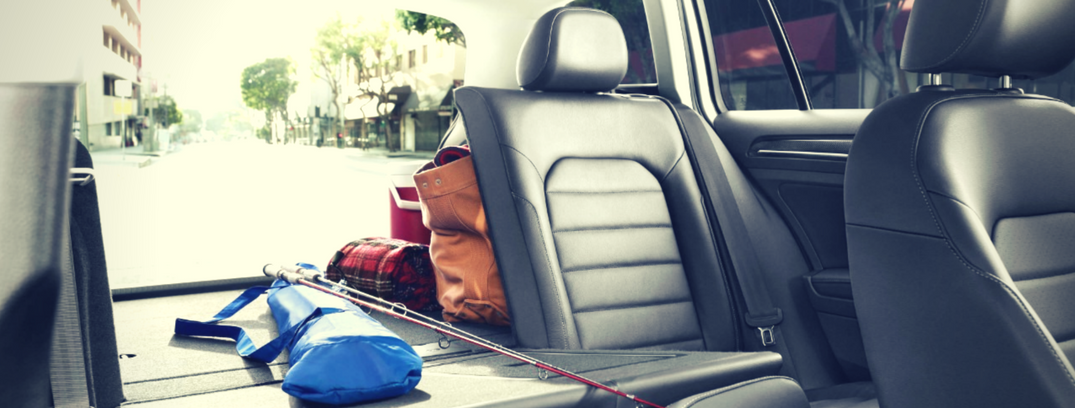 Find space for the whole family in one of these spacious VWs