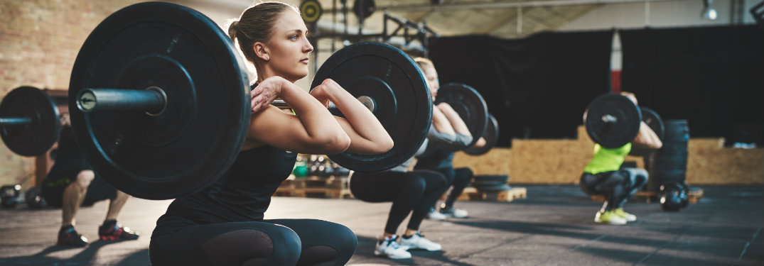 Fitness centers in Thousand Oaks CA