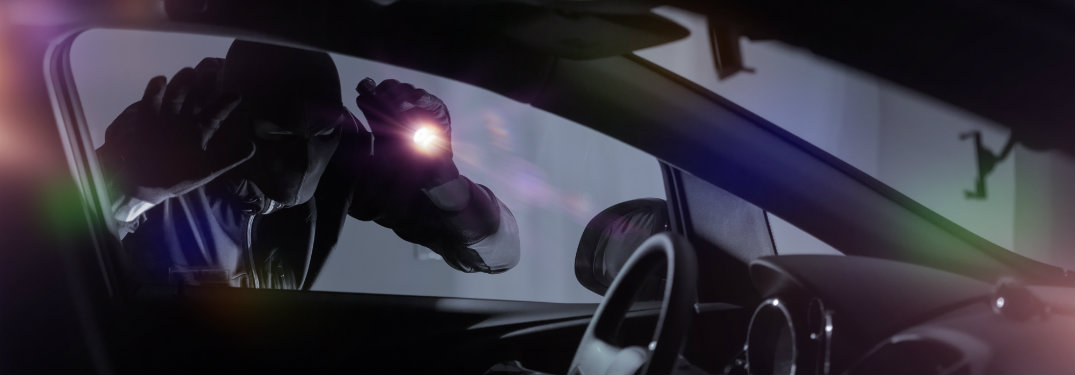 Ways you can prevent auto theft