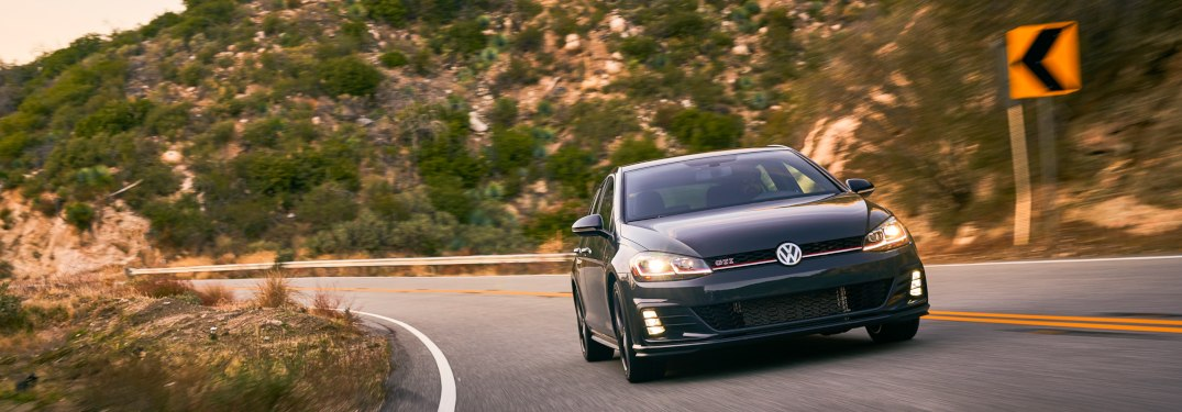 2019 Volkswagen Golf GTI Engine Specifications