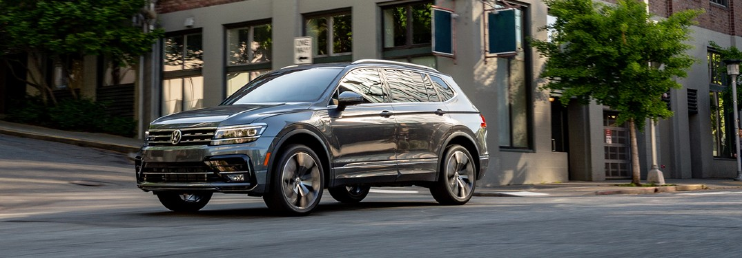 How Much will the 2021 Volkswagen Tiguan Cost?