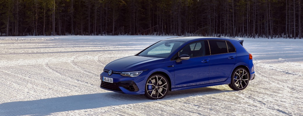 Will the 2022 Volkswagen Golf R Have All-Wheel Drive?