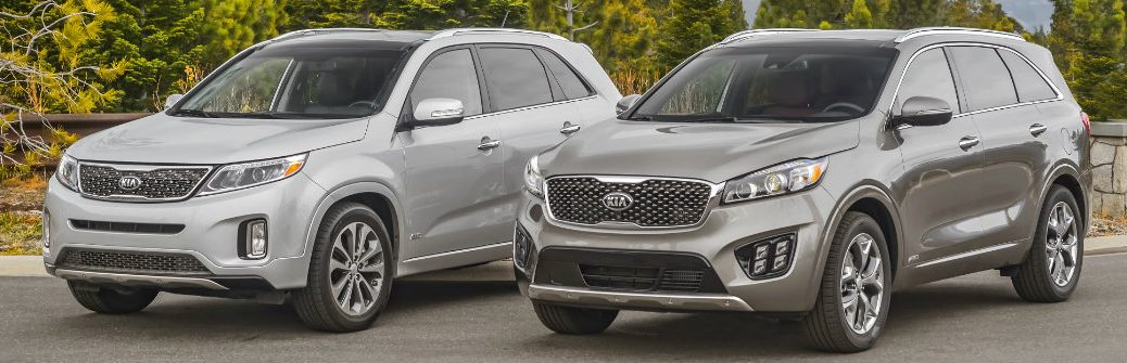 Kia Sorento has driver death rating of zero