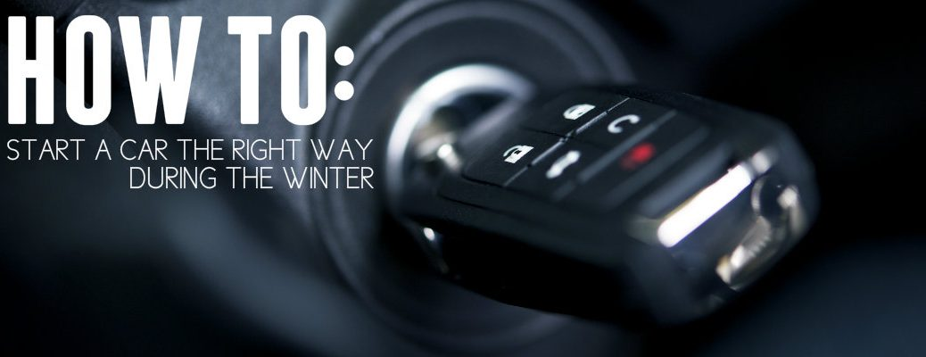 How to help your car start in winter