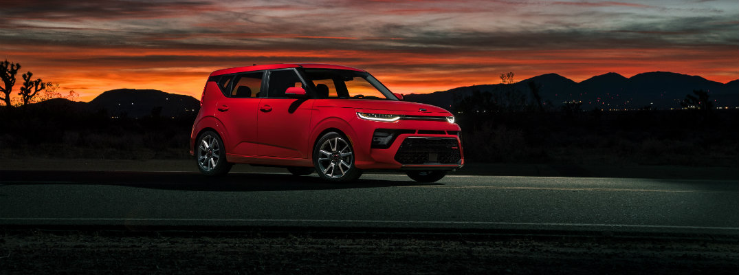 2020 Kia Soul Redesigned Exterior And Interior Appearance