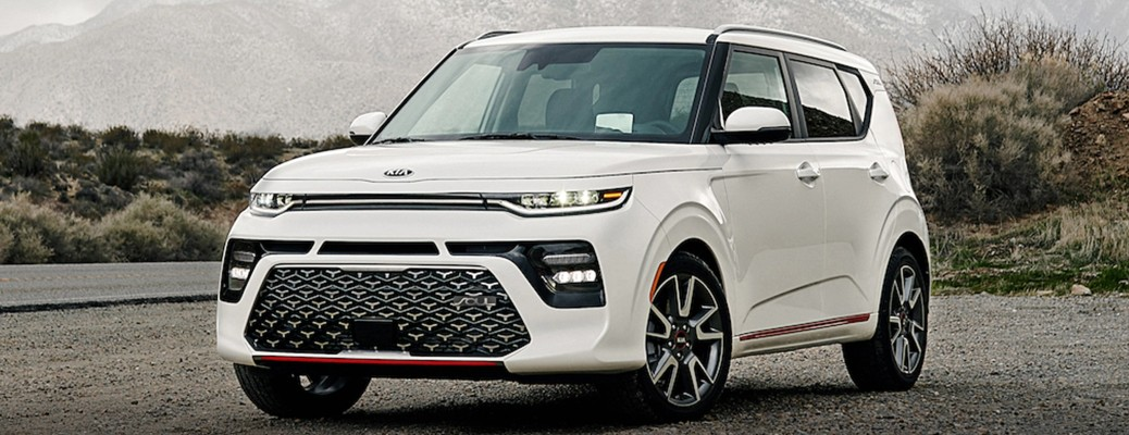 Is the 2021 Kia Soul a Crossover or Hatchback?