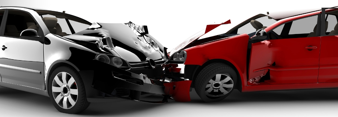 Follow this checklist if you have been involved in an accident!
