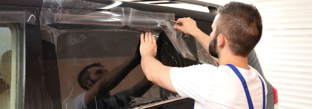 Pros and Cons of Tinting your Car Windows