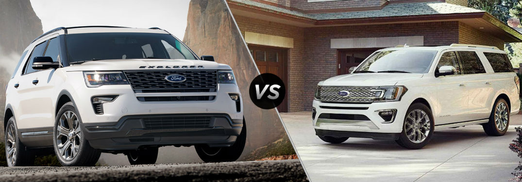 Should I Get a Pre-Owned Two-Row SUV or a Pre-Owned Three-Row SUV from Kyle Chapman Motors in Buda TX?