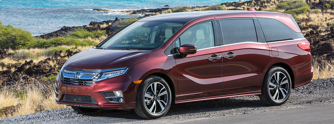 Get the Family Vehicle of Your Dreams with a Pre-Owned Minivan from Kyle Chapman Motors in Buda TX
