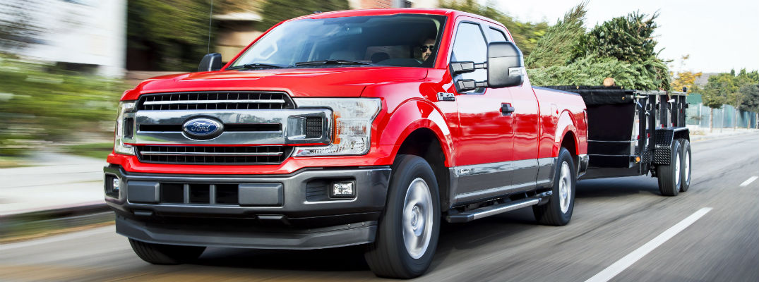 Long List of High Quality Used Ford Models Available at Kyle Chapman Motors in Buda TX