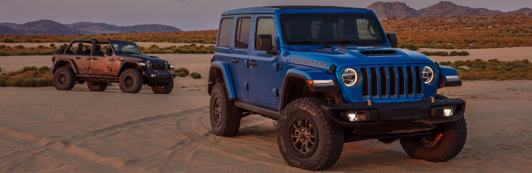 Which Chrysler, Dodge & Jeep Vehicles Earned KBB.com 5-Year Cost to Own Awards?