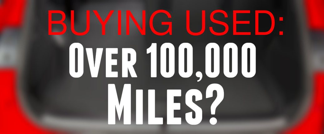 Do Miles or Years Matter more for used cars?