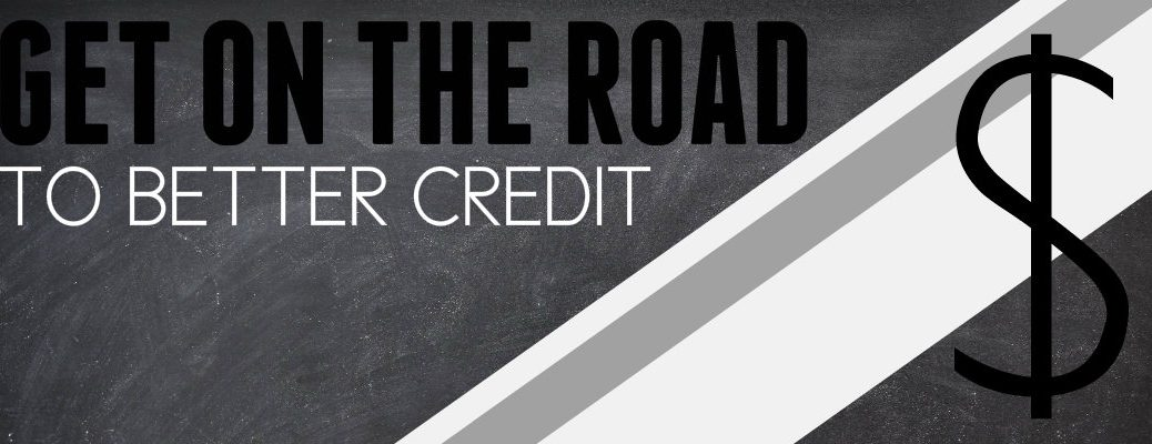 fixing a low credit score for car loan