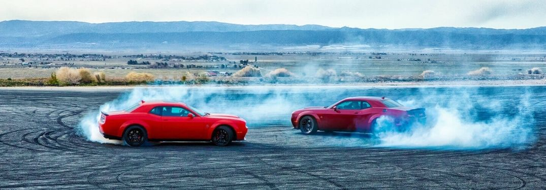 What colors can I get on the 2021 Dodge Challenger in Fairbanks, AK?