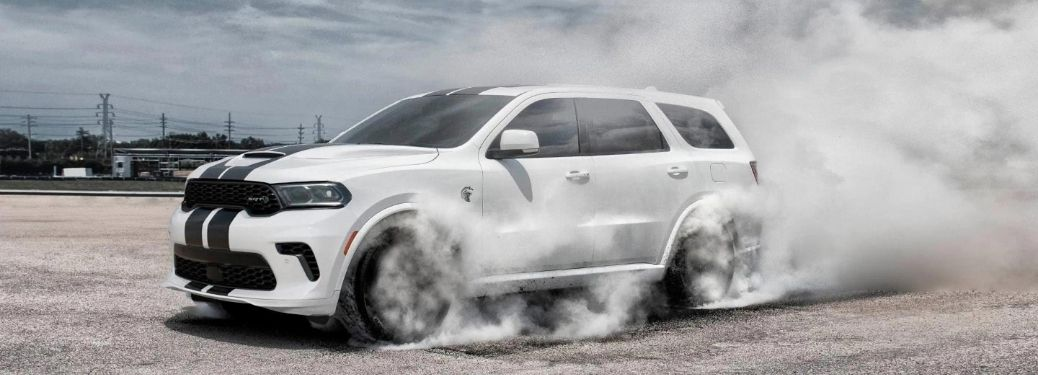 All you need to know about the 2021 Dodge Durango SRT Hellcat