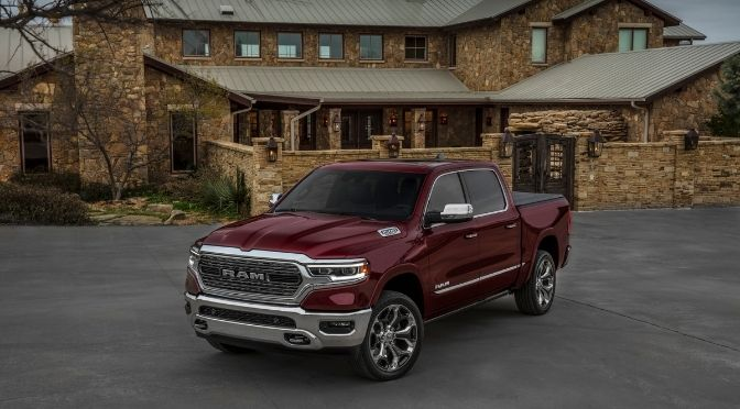 Watch this video comparing the RAM 1500 to the Chevrolet Silverado 1500