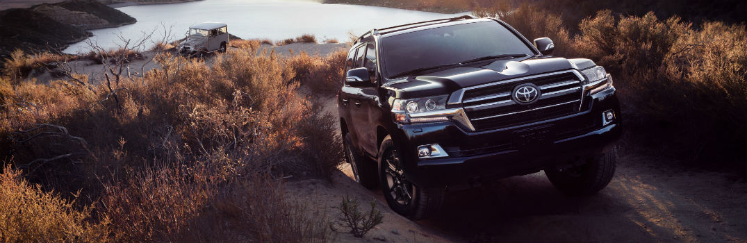 Used Prius V >> 2020 Toyota Land Cruiser Heritage Edition Release Date