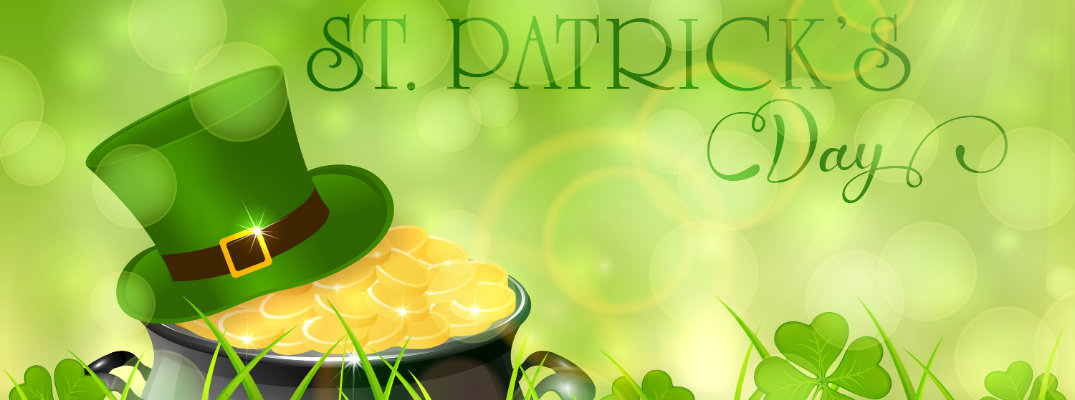 St. Patrick's Day 2019 Events in and near Manhattan Beach, CA