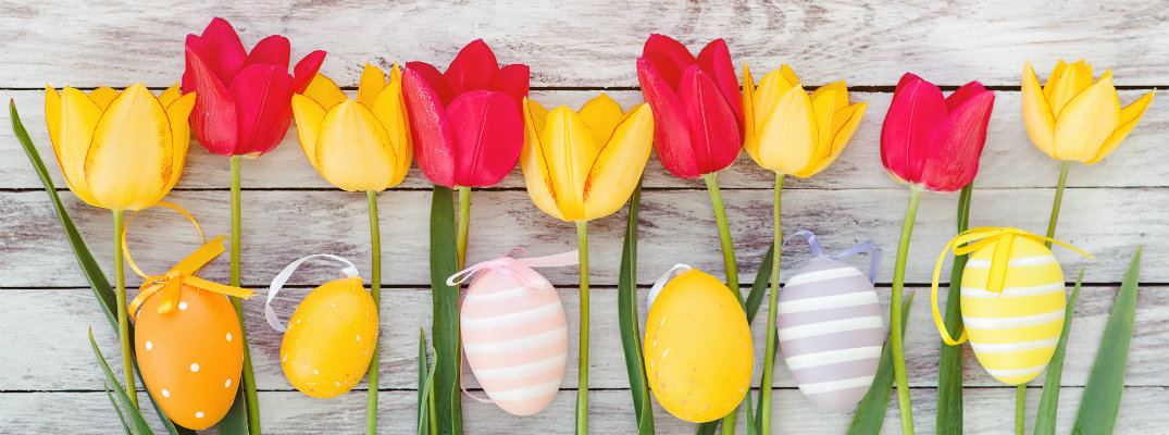2019 Easter Egg Hunts and Open Restaurants in Manhattan Beach, CA