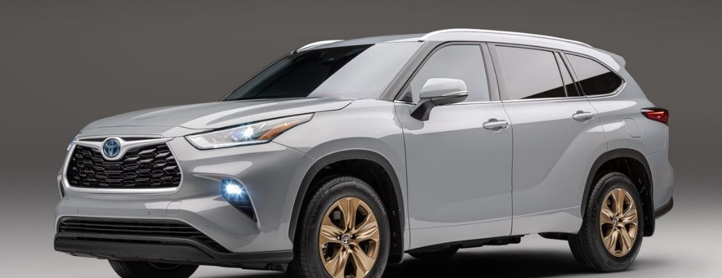 Watch the Video Overview of the 2022 Toyota Highlander