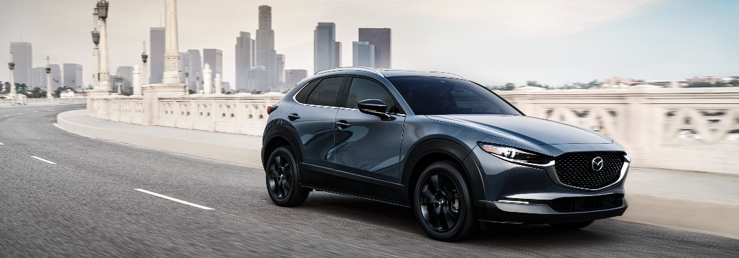 Most Fuel-Efficient Cars and Crossovers Available at Bill Alexander's Flightline Mazda