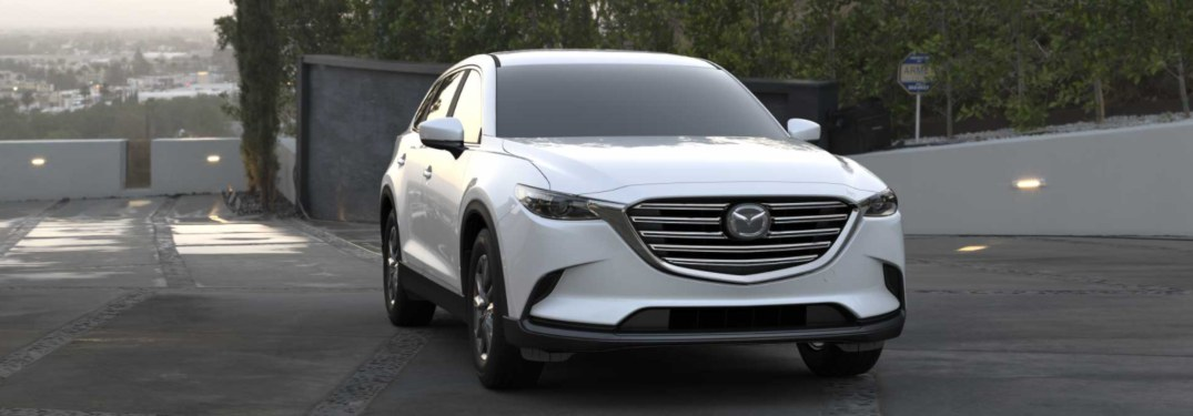 What Makes the 2021 Mazda CX-9 Different from the 2020 Mazda CX-9?