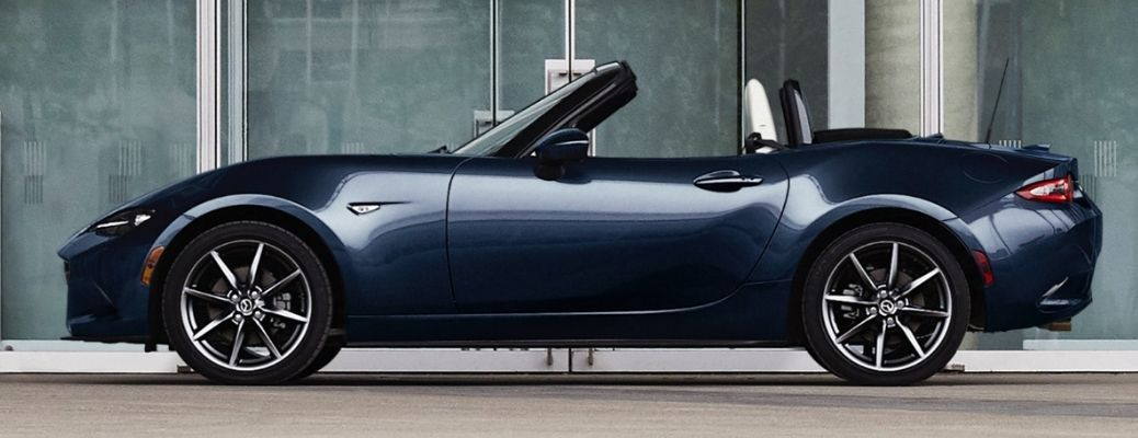 Let's Talk About the Beauty that the 2021 Mazda MX-5 Miata Is